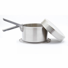 Small Cook Set for Small Trekker Kelly Kettles