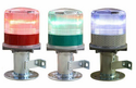 Nautical Solar Beacon Lite Fresh Water Rated Beacon for Buoys, Channel Markers, Pilings and Obstructions