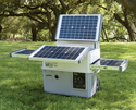 Solar e Power Cube 1500 Plus Portable Solar Generator 1200 Watts / 100 Ah Battery