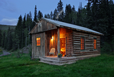 Solar for Cabins