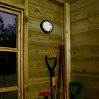 Solar Multi Light - Indoor and Outdoor Solar Light with 5 Energy-Saving LEDs