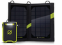 Venture 30 Solar Recharging Kit - Solar iPhone Charger, Smart Phone Charger and Tablet Charger