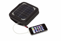 Voltaic Amp Portable Solar Charger for iPhone, Smart Phones, Cell Phones & Other Electronic Devices