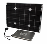 Voltaic DIY Solar Charger Kit for Laptops & Tablets - 16.8 Watt Solar Panel with V72 Universal Laptop Battery