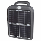 Voltaic Spark Solar iPad Charger & Case - Solar Charger for Tablets, Smart Phones & Cell Phones
