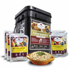 Wise Company 60 Serving Entree Kit - Long-Term Food Supply for Emergencies