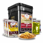 Wise Company Prepper Pack Bucket - 52 Servings - Long-Term Food Supply for Emergencies