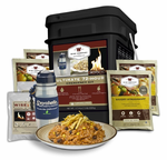 Wise Company Ultimate 72 Hour Emergency Kit For 2 People