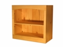 "23"" High x 12"" Deep Bookcases"