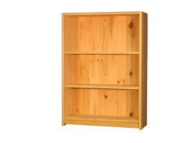 """9"""" Deep Basic Bookcases from $69"""