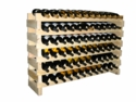 Stack-A-Rack Modular Wine Storage