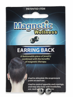 Magnetic Therapy Earring Backs
