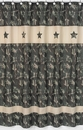Army Green Camo Shower Curtain by Sweet Jojo Designs