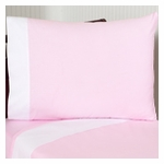 Ballerina 3 Piece Twin Sheet Set
