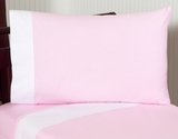 Ballerina 4 Piece Queen Sheet Set