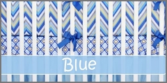 Blue Baby Bedding