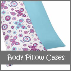 Body Pillows and Cases