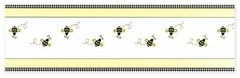 Bumble Bee Wall Paper Border By Sweet Jojo Designs