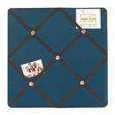 Construction Collection Fabric Memo Board by Sweet Jojo Designs