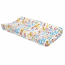 Dr. Seuss ABC Baby Changing Pad Cover