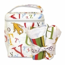 Dr. Seuss  ABC Bottle Bag and Bib Set