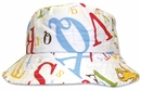 Dr. Seuss ABC Bucket Baby Hat by Trend Lab