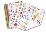 Dr. Seuss ABC Burp Cloth Set