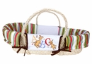 Dr. Seuss ABC Moses Basket Set by Trend Lab