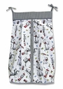 Dr. Seuss Cat in the Hat  Diaper Stacker