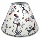Dr. Seuss Cat in the Hat Lampshade