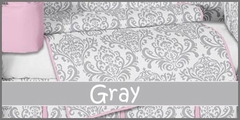 Gray Baby Bedding