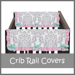 Rail Covers