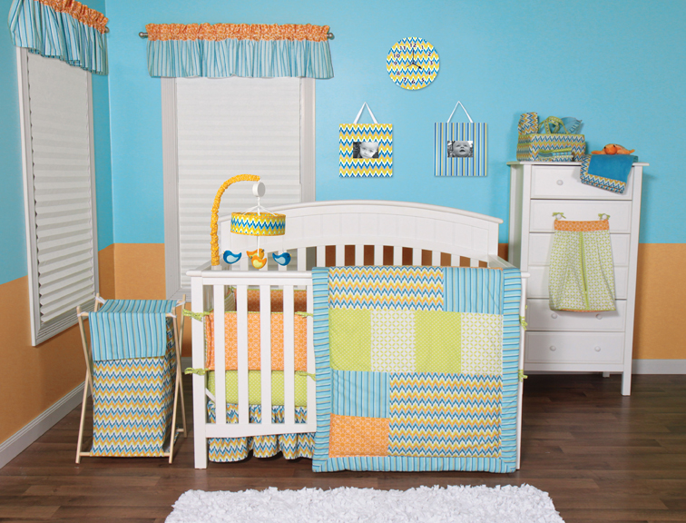 28 Baby Boy Crib Bedding Sets