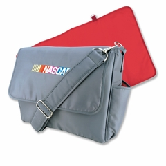NASCAR� Messenger Diaper Bag for Baby Boy