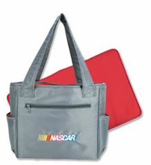NASCAR� Tote Diaper Bag for Baby Boy