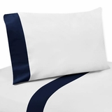 Nautical Anchor Collection Twin Sheet Set
