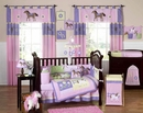 Pony Western Baby Bedding - 9 Piece Crib Set