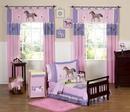 Pony Western Toddler Bedding Set