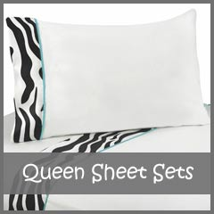 Queen Sheet Sets