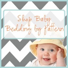 Shop Baby Bedding by Pattern