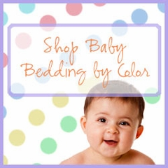 Shop Crib Bedding by Color