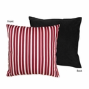 Treasure Cove Pirate Collection Decorative Accent Throw Pillow