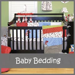 Trend Lab Baby Crib Bedding