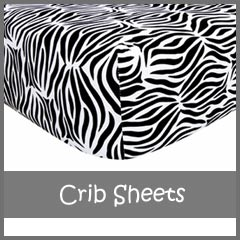 Trend Lab Crib Sheets