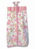 Trend Lab Paisley Park Diaper Stacker