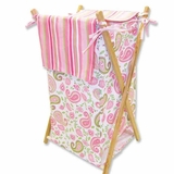 Trend Lab Paisley Park Hamper Set