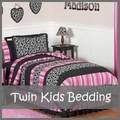 Twin Kids Bedding Sets