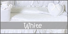 White Baby Bedding