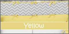 Yellow Baby Bedding