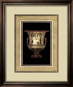 Etruscan Framed Art